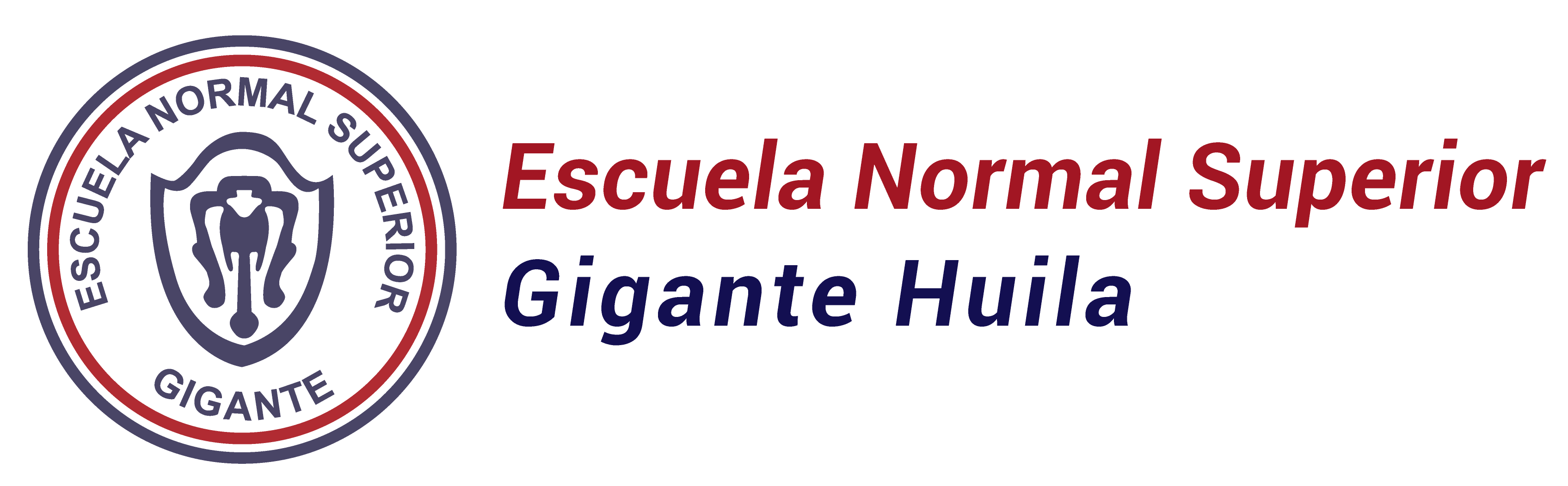 Escuela Normal Superior Gigante Huila